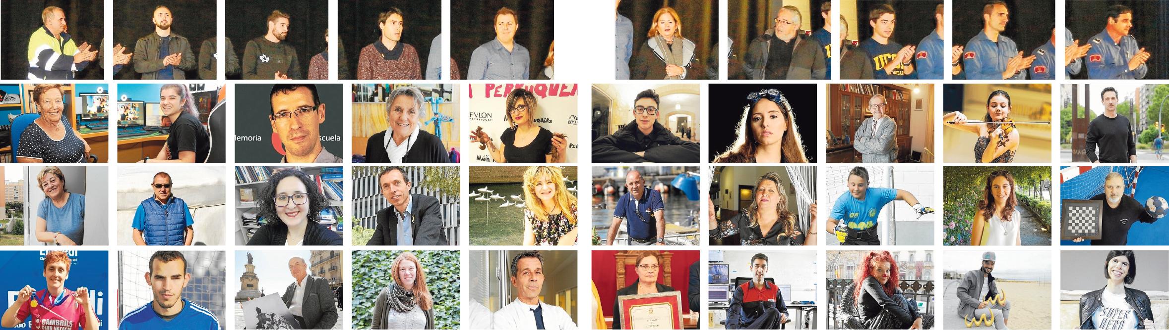 La Bona Gent de Tarragona