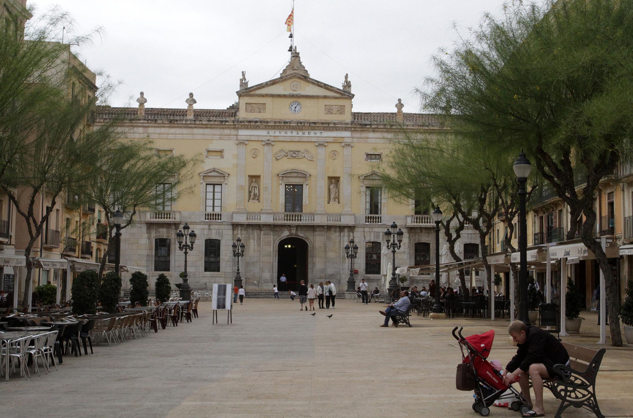 Valora los servicios de la ciudad de Tarragona