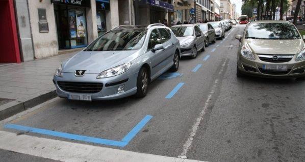 Valorar el servei Facilidad para aparcar en Tarragona
