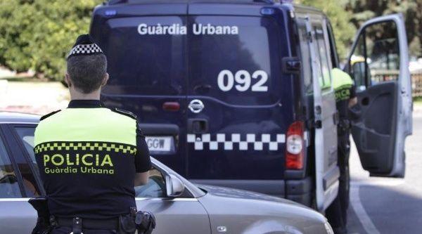 Valorar el servei Seguridad ciudadana en Tarragona