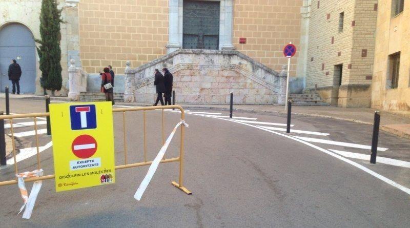 Valorar el servei Señalización e información en Tarragona