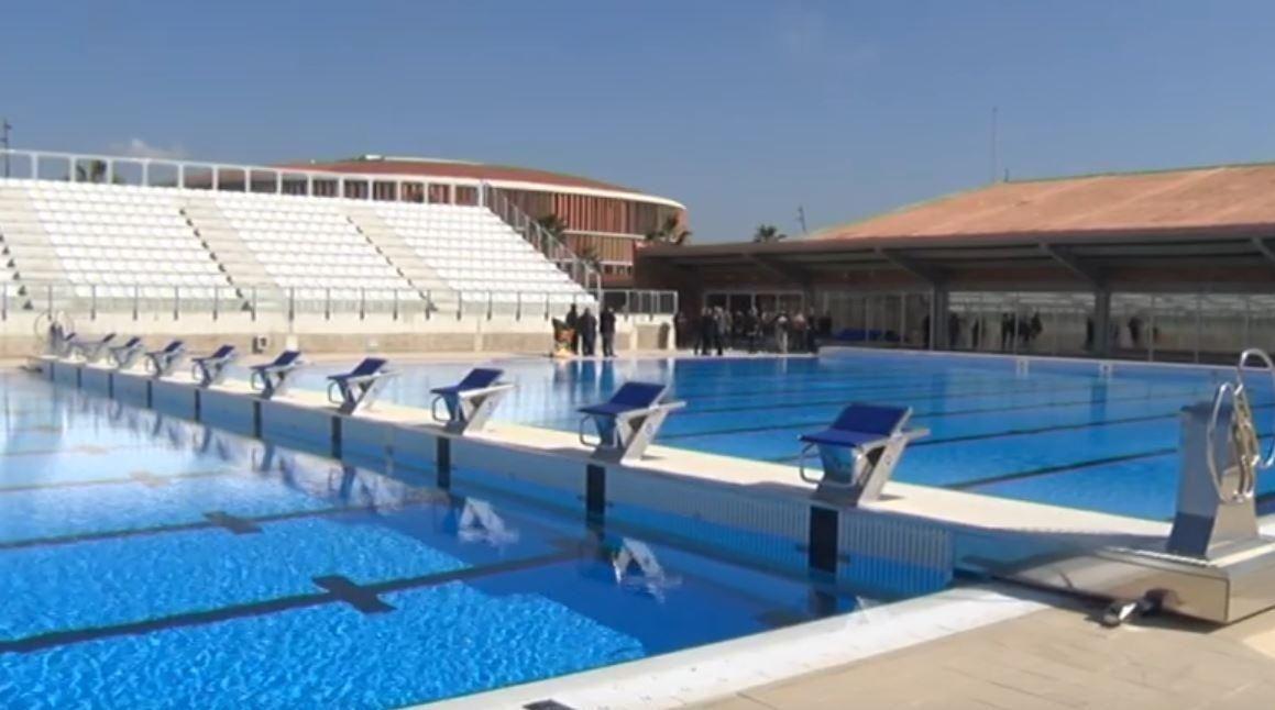 Valorar el servei Equipamientos deportivos y facilidad para hacer deporte en Tarragona