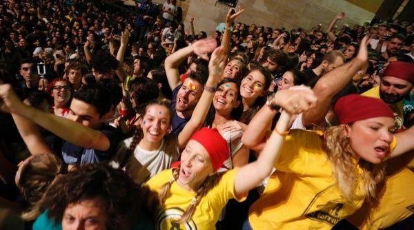 Valorar el servei Oferta de ocio y diversión en Tarragona