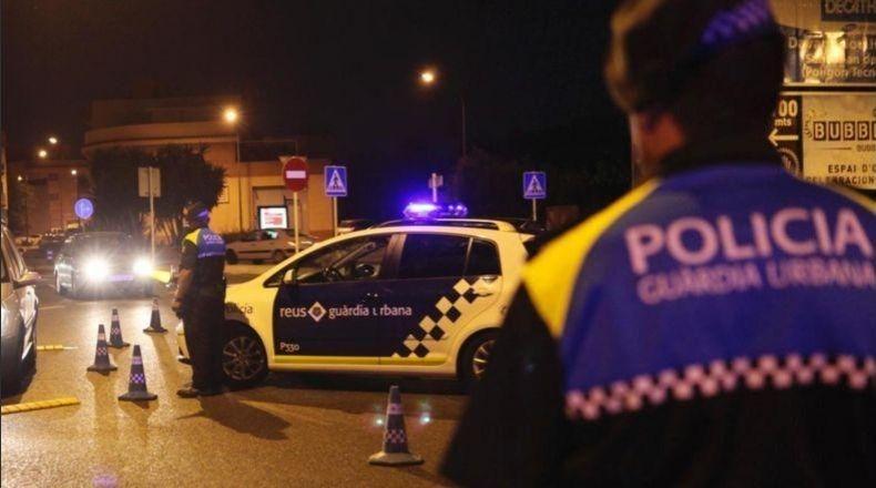 Valorar el servei Seguridad ciudadana en Reus