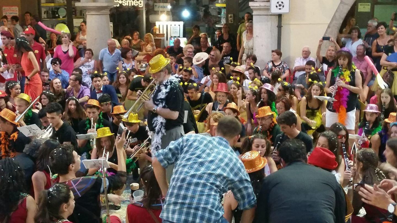 Votar per la festa Festes Majors d'Ulldecona
