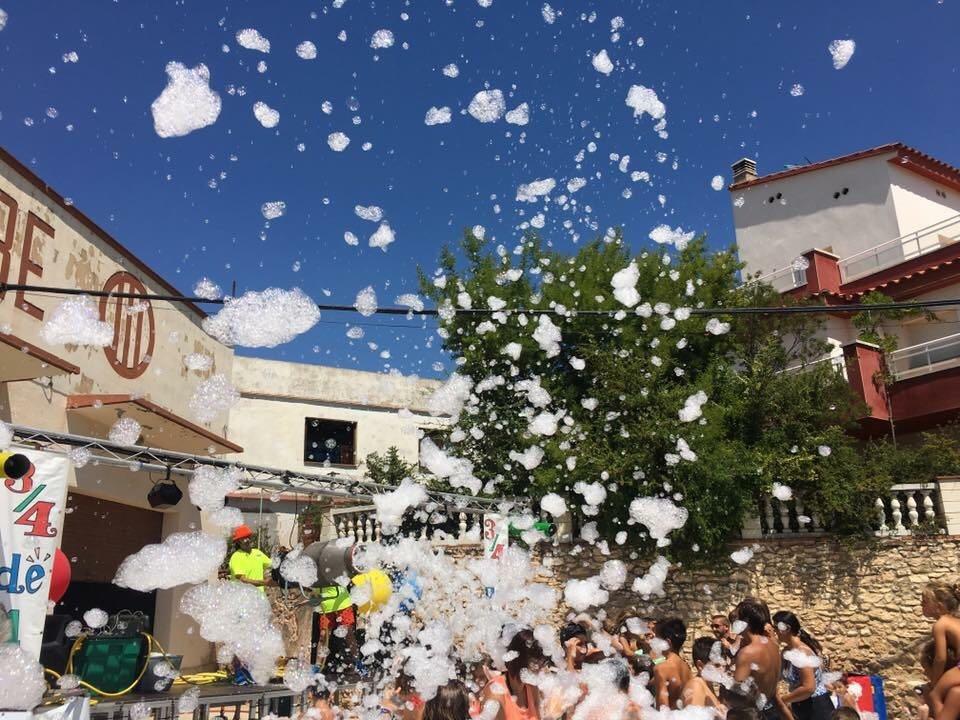 Votar per la festa Festa Major de Puigpelat