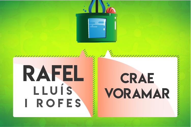 Votar per la festa Rafel Lluís