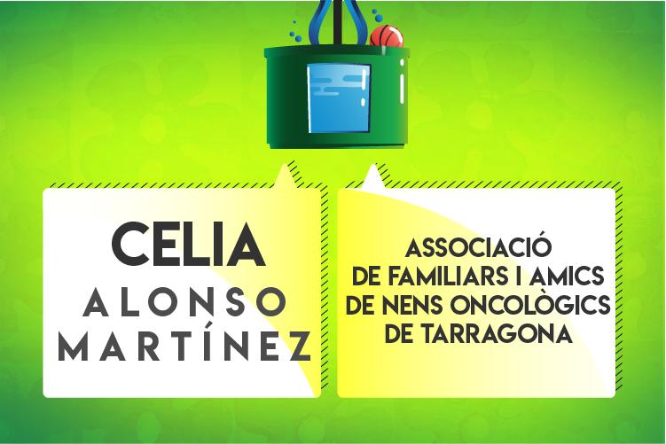 Votar per la festa Celia Alonso Martínez