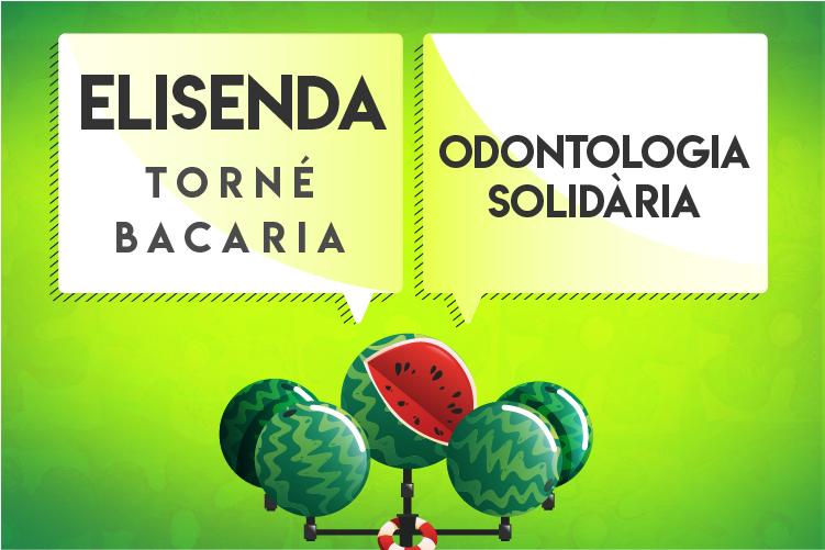 Votar per la festa Elisenda Torné