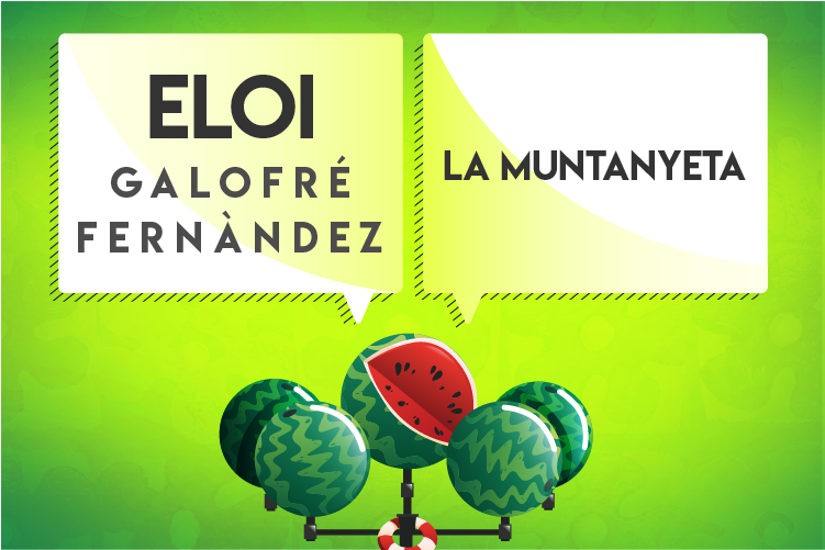 Votar per la festa Eloi Galofré