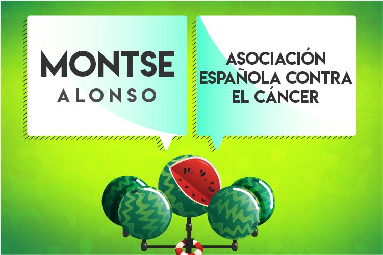 Votar per la festa Montse Alonso
