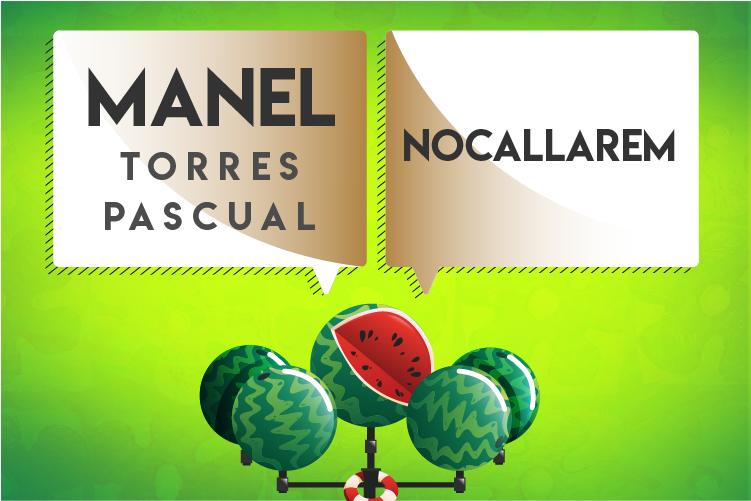 Votar per la festa Manel Torres