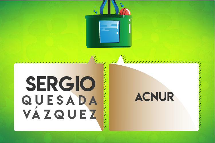 Votar per la festa Sergio Quesada