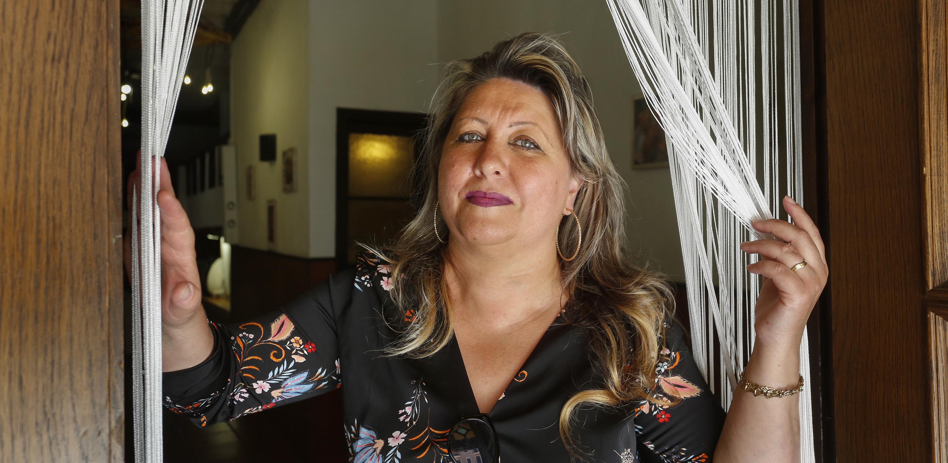 Votar per la festa Trinidad Torres: la gitana del siglo XXI