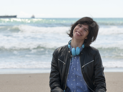 Votar per la festa Ana Megía: la heroína sin capa